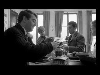 Le Feu Follet (���������� �����),1963